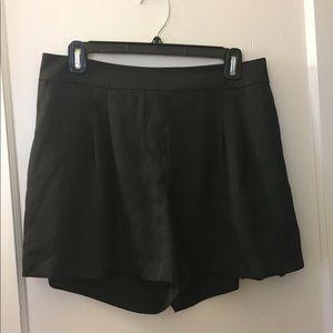 Loft Black Casual Shorts!